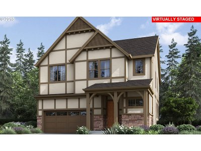 Portland Single Family Home For Sale: 14814 NW Evelyn St #L20
