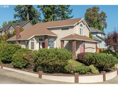 Clackamas Single Family Home For Sale: 15229 SE 130th Dr