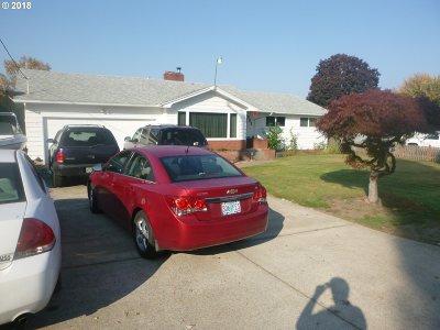 Salem Single Family Home For Sale: 839 45th Ave NE