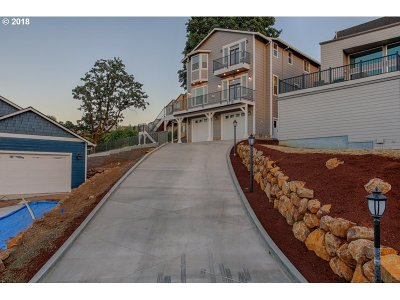 Salem Single Family Home For Sale: 2718 NW Upper Breckenridge Loop