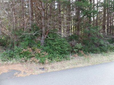 Port Orford Residential Lots & Land For Sale: Vista Dr