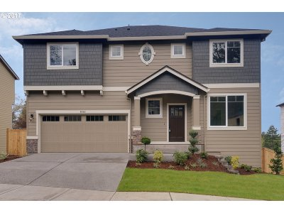 West Linn Single Family Home For Sale: 2503 Satter St