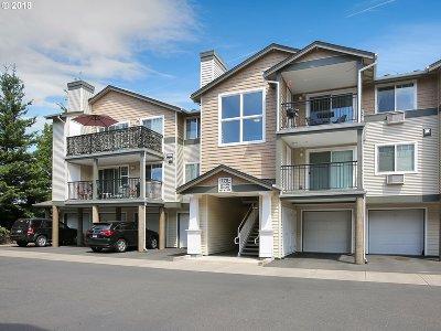 Beaverton, Aloha Condo/Townhouse For Sale: 770 NW 185th Ave #304