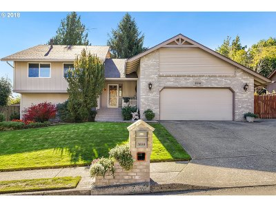 Gresham, Troutdale, Fairview Single Family Home For Sale: 3010 SW 23rd St