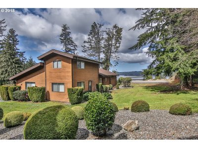 Coos Bay Single Family Home For Sale: 558 16th Ave