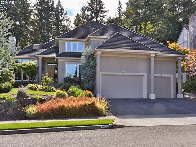 Clackamas Single Family Home For Sale: 11510 SE Highland Loop