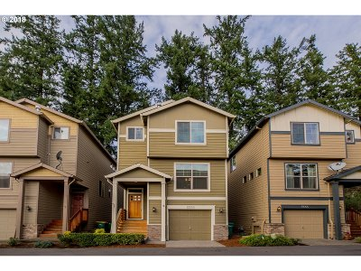 Beaverton Single Family Home For Sale: 15559 SW Stone Ridge Cir