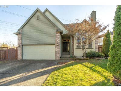 Beaverton Single Family Home For Sale: 16506 NW Paddington Dr