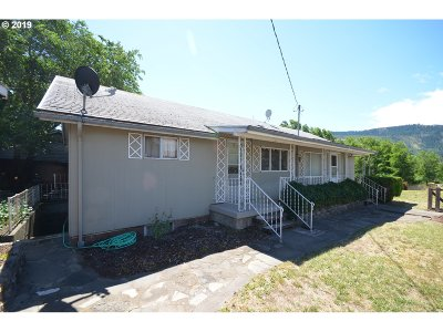 Lyle Single Family Home For Sale: 102 5th St