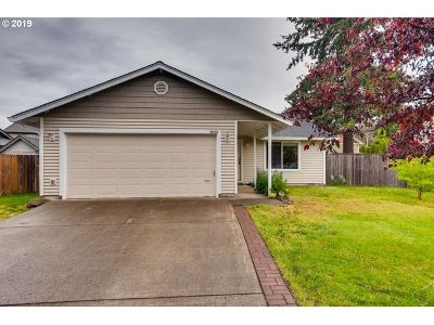 Vancouver Single Family Home For Sale: 16110 NE 87th St