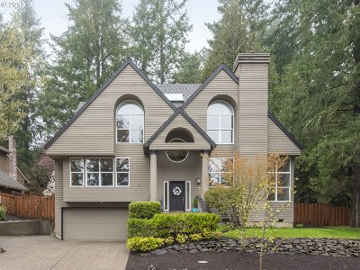 Beaverton Single Family Home For Sale: 16060 SW Waxwing Way