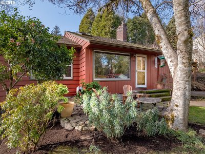 Single Family Home For Sale: 3135 SW Grace Ln
