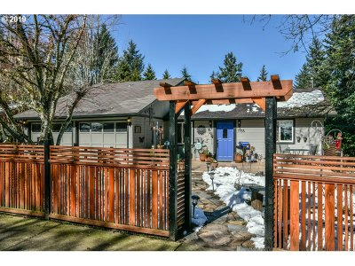 Single Family Home For Sale: 1755 W 28th Ave