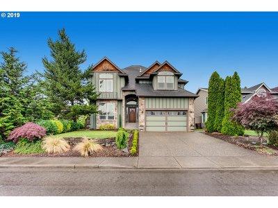 Washougal Single Family Home For Sale: 3967 Cedar St