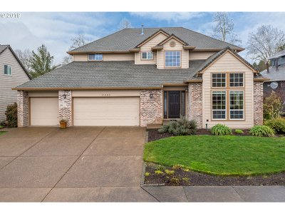 Wilsonville Single Family Home For Sale: 31305 SW Kensington Dr