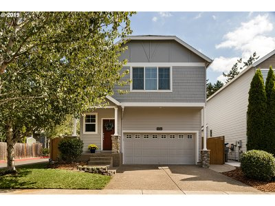 Tigard Single Family Home For Sale: 15890 SW Avon Pl