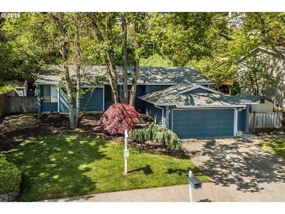 West Linn Single Family Home For Sale: 4182 Imperial Dr
