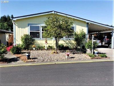 Single Family Home For Sale: 369 Gun Club Rd #49