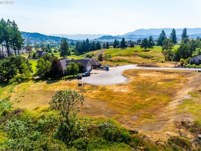 Sutherlin Residential Lots & Land For Sale: 1659 Scardi Blvd