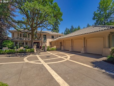 Clackamas County Single Family Home For Sale: 4175 Southshore Blvd