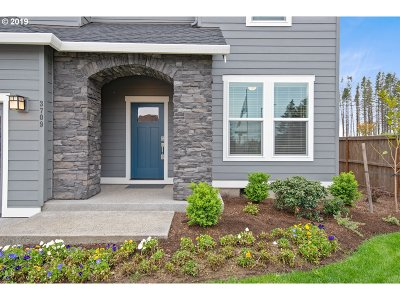 Camas Single Family Home For Sale: 5888 N 86th, Lot 11 Ave