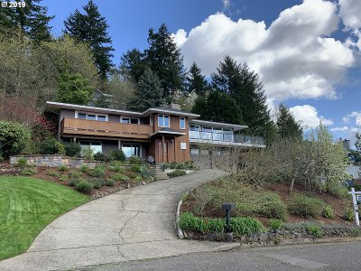 Single Family Home For Sale: 2422 SW Seymour Dr