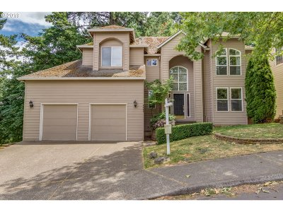 Beaverton Single Family Home For Sale: 8244 SW 171st Pl