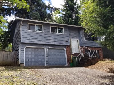 Cottage Grove, Creswell Single Family Home For Sale: 2409 E Main St