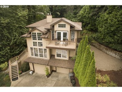 West Linn Single Family Home For Sale: 2050 Tompkins St