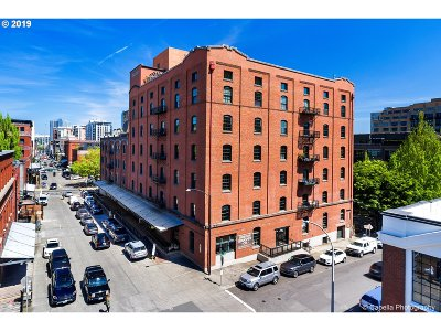 Portland Condo/Townhouse For Sale: 416 NW 13th Ave #307