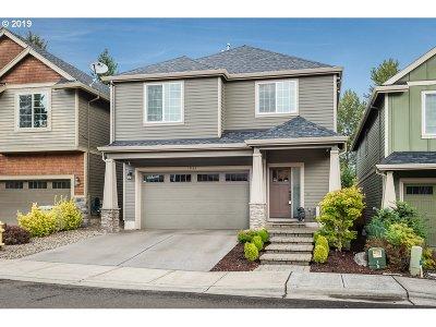Beaverton Single Family Home For Sale: 17465 SW Winona Ln