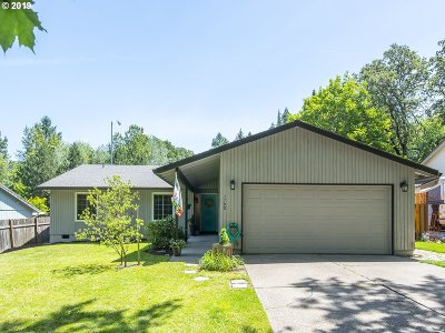 Beaverton Single Family Home For Sale: 7790 SW Alameda Ln
