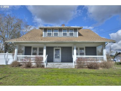 Clark County Single Family Home For Sale: 2729 Main St