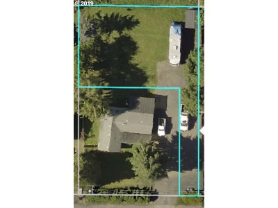 Eugene Residential Lots & Land For Sale: 3931 Marshall