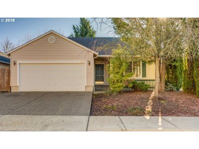 McMinnville Single Family Home For Sale: 2192 SW McBee Ln