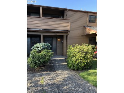 Eugene Condo/Townhouse For Sale: 1702 Minda Dr