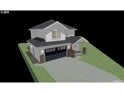 Salem Single Family Home For Sale: 3028 NW Sea Eagle Ct
