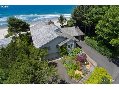 Manzanita Single Family Home For Sale: 37980 Beulah Reed Rd