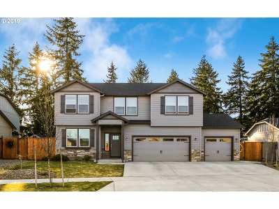 Eugene Single Family Home For Sale: 2932 Shelby Way