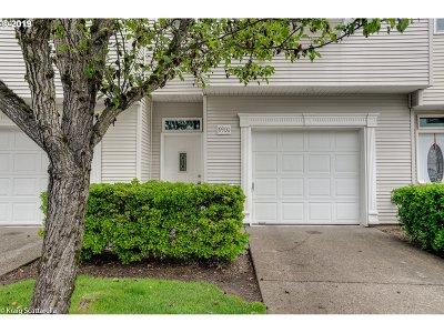 Tualatin Condo/Townhouse For Sale: 19900 SW Poplarwood Pl