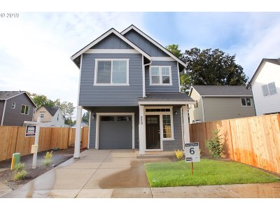 Newberg Single Family Home For Sale: 520 S Columbia St