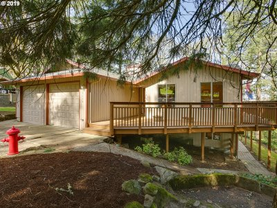 Newberg Single Family Home For Sale: 13655 NE Fox Hollow Ln