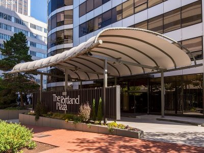 Portland Condo/Townhouse For Sale: 1500 SW 5th Ave #203