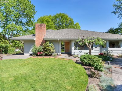 Wilsonville Single Family Home For Sale: 31650 SW Arbor Glen Loop