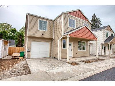 Portland Condo/Townhouse For Sale: 123 NE 109th Ave