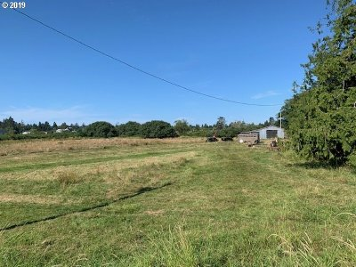 Astoria Residential Lots & Land For Sale: 35019 Hwy 101 Business