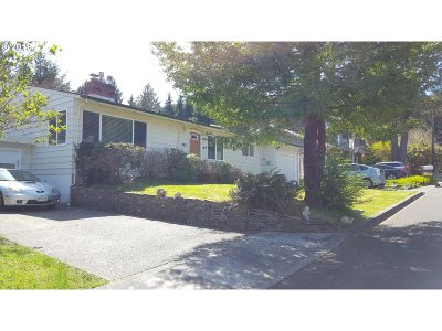 Seaside Single Family Home For Sale: 3257 Bayview Terr