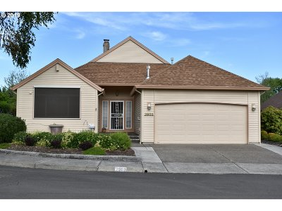 Clark County Single Family Home For Sale: 2903 SE 161st Ave