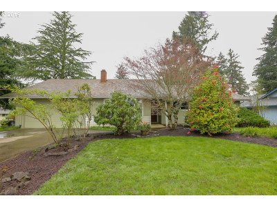 Single Family Home For Sale: 400 NW 82nd St