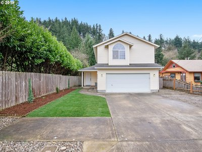 Portland Single Family Home For Sale: 15434 SE Francis St